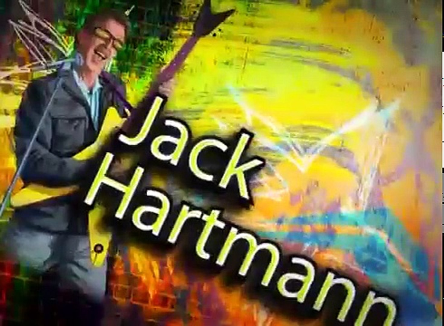 Count by 10s Count by 10| Count to 100 | Counting Songs | Jack Hartmann