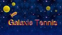 Galaxie Terrain Rouge Retour