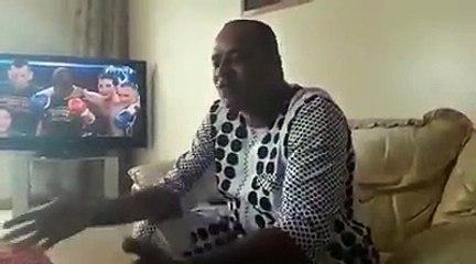 Réaction de Luc Nicolaï après les excuses de Mbaye Gueye et l'écurie Fass