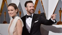 Olivia Wilde's Sweet Birthday Messages for Husband Jason Sudeikis