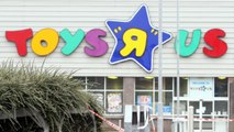 Toys 'R' Us Officially Files for Bankruptcy Ahead of Holiday Season