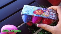 HUGE EASTER EGG HUNT Silly Putty Eggs Surprise + Play Doh eggs Frozen Minion Easter basket!