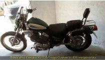 YAMAHA  XV 535 Virago  Custom cc 535