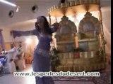 Mariage aves Hayet danseuse orientale