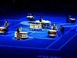 Tambour Japonais _ Masters de berçy tennis 2007