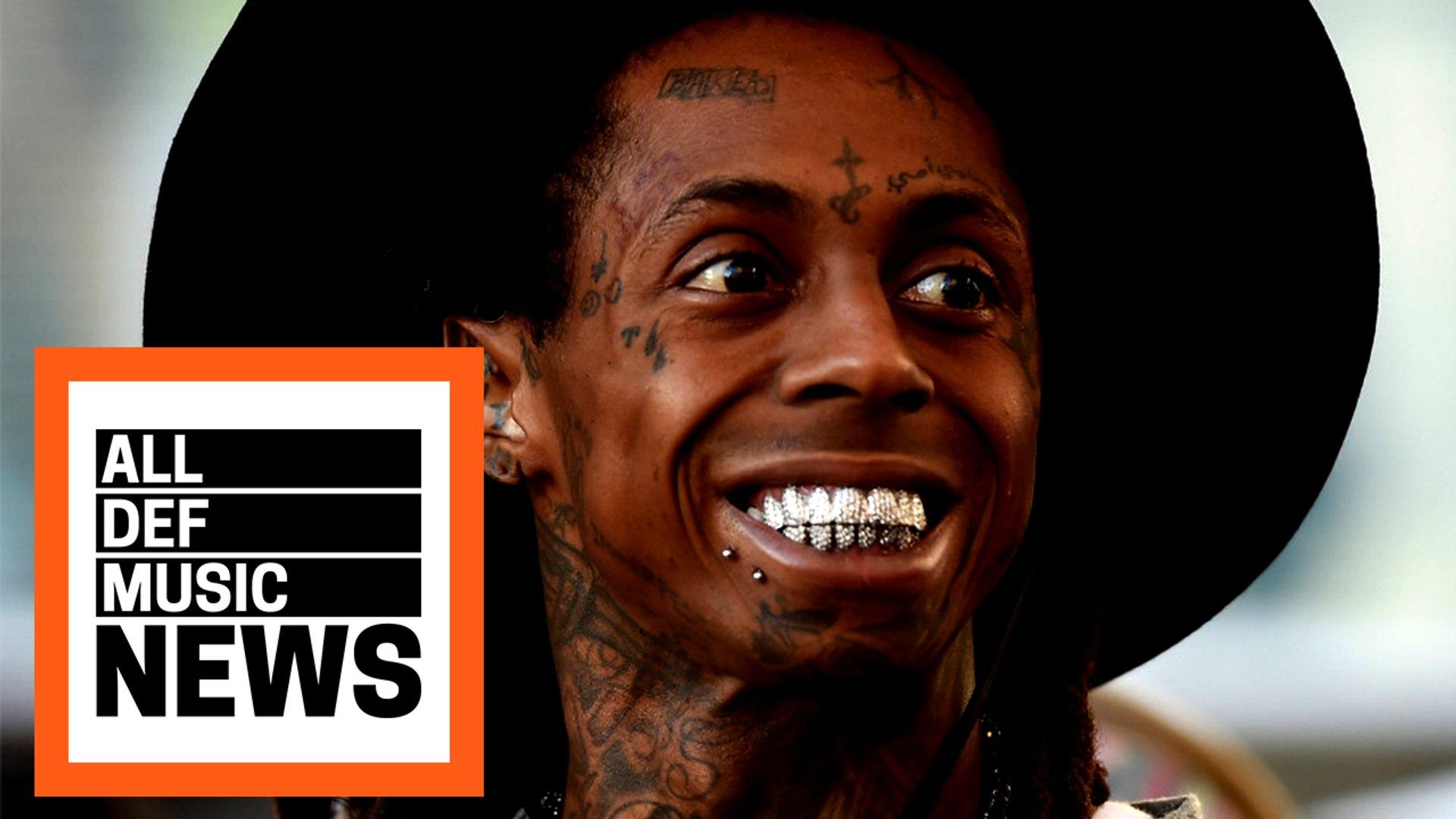 Lil Wayne Parodies 'Friends' Theme for NFL Commercial