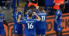 Goal HD - Leicester 1-0 Liverpool 19.09.2017