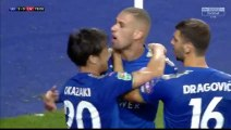 Islam Slimani Goal HD - Leicester 2-0 Liverpool 19.09.2017