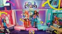 Barbie Doll Rock n Royal Stage バービー人形のコンサートのステージ Barbie-Puppe Konzertbühne Rockn Royals Palco