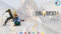 #CNPLive Final Fantasy IX HD : Enième Remaster d'un mythe sur PS4