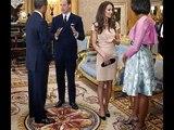 Kate Middelton vs Lady Diana Style