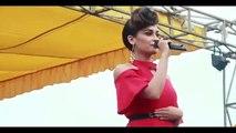 स्टेजबाटै गाली - नेपाल आईडलको कन्शर्ट्मा किन रिसाईन रिमा | Reema Bishwokarma at Nepal Idol Concert