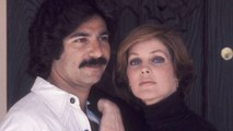 Priscilla Presley Was Robert Kardashian's First Love, New Book Claims