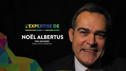 Noël Albertus La révolution numérique africaine vue par PricewaterhouseCoopers (Pwc)