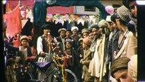 این ویدیو افغانستان را شاید برای بار اول تما