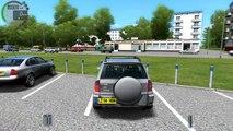 City Car Driving 1.4.1 Toyota RAV 4 [G27]