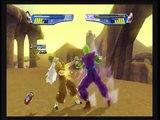 DBZ Budokai HD Collection Budokai 3 Piccolo Dragon Universe 1st Time Part 5