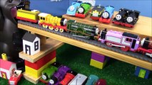 Worlds Strongest Engine Double Trouble 38! Double Header! Thomas and Friends Competition!