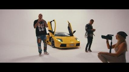 Guè Pequeno - Lamborghini