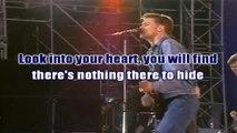 Bryan Adams - Everything I Do (Karaoke No Vocal Guide)