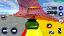 Extreme City GT Racing Stunts Android Gameplay HD