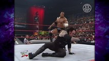 THE UNDERTAKER VS DWAYNE THE ROCK JOHNSON - THE CASKET MATCH (May 17, 1999) - WWE Wrestling - Sports MMA Mixed Martial Arts Entertainment