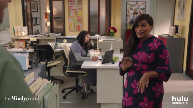 The Mindy Project (Season 6 Episode 3) Full / [Fox Broadcasting Company] ( Streaming )