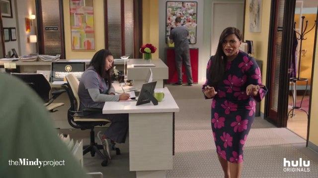 [OFFICAL :: Fox Broadcasting Company] The Mindy Project Season 6 [Episode 3] F.U.L.L [[ONLINE*FULL]]