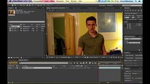 SuperSpeed Effect Tutorial in under 5 minutes!!! | After Effects (REALLY EASY)(Quicksilver Effect)