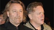 New Order Anuncia Acuerdo Con El Bajista Peter Hook