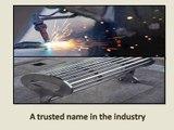Reliable Laser Cut Metal Screens - Ri-Cal Improvements