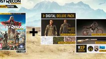 Ghost Recon Wildlands All Charer CREATION & Charer CUSTOMIZATION - Clothes & Gear in Wildlands