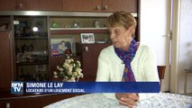 Droit au maintien dans les HLM: les locataires invités à changer d'appartement selon leur situation familiale