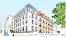 Location logement étudiant - Vanves - Studéa Vanves Jean Monnet