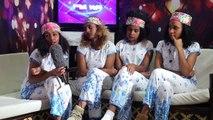 Ethiopia  Yemaleda Kokeboch Acting TV Show Season 4 Ep 12A የማለዳ ኮከቦች ምዕራፍ 4 ክፍል 12A