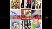 Get Long Hair, Soft Hair, Smooth Hair,Thick hair and Healthy Hair Naturally~ Henna Hair Pack