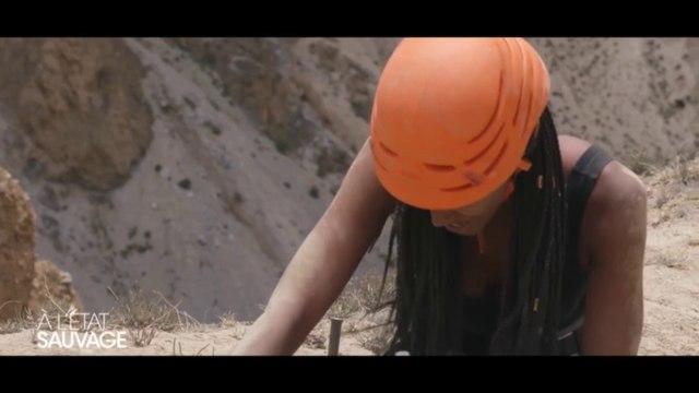Shy'm : nausées, larmes et dépassement de soi, les premières images bouleversantes de son ''À l'état sauvage'' (Vidéo)