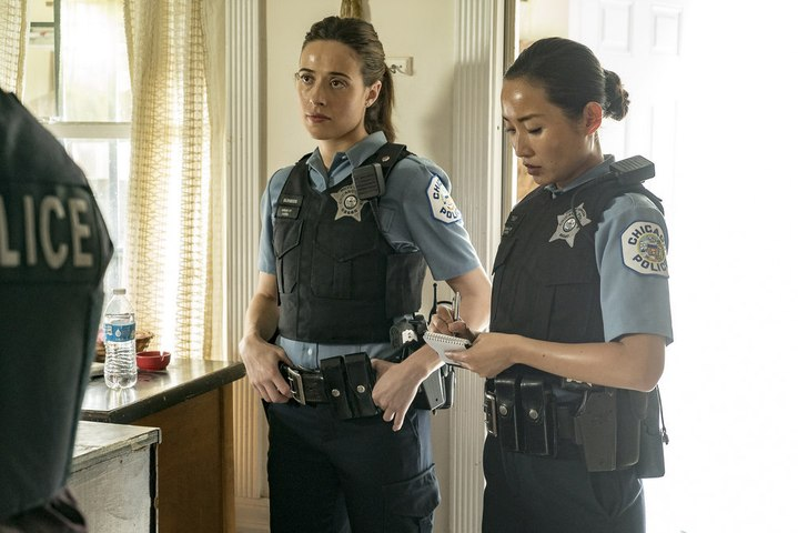 "Chicago P.D. ""Season 5 Episode 1"" F.U.L.L ^TOP,SHOW^"