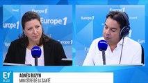 """Agnès Buzyn, ministre de la Santé : le """"minimum vieillesse revalorisé de 30 euros en 2018"""""""