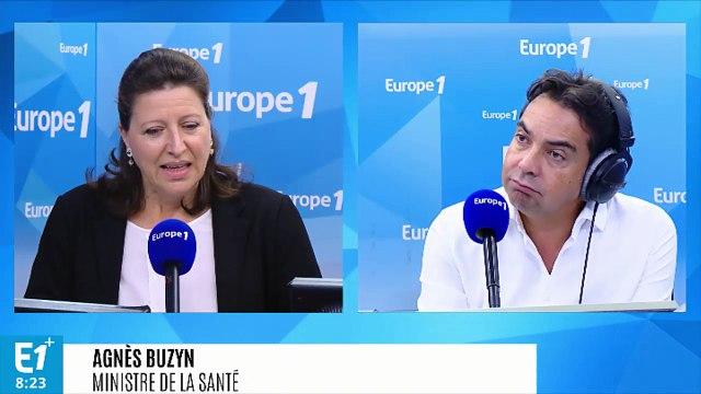 Agnès Buzyn, ministre de la Santé, détaille la hausse graduelle du prix du tabac