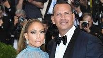 EXCLUSIVE: Jennifer Lopez Teases Business Plans With Alex Rodriguez, Talks 'World of Dance' Season 2