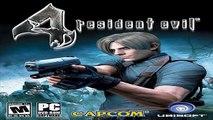 Descargar E Instalar Resident Evil 4 Pc Full En Español 1 Link (Sin Utorrent) [