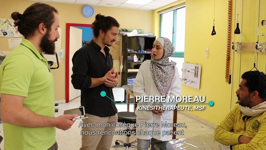 Projet Prothèse 3D / Vidéo 1 - Présentation