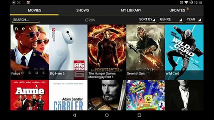 Top five apps for android new