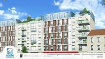 Location logement étudiant - Vanves - Studéa Vanves Bleuzen