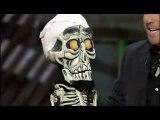 Jeff Dunham -Ahmed martviq terorist