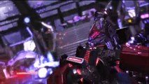 Metroplex Heeds the Call [HD] Transformers: Fall of Cybertron