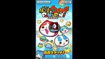 [Lets Play!] Yokai Watch Puni Puni/Wibble Wobble [Jpn Ver.]