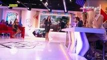 Mad Mag : Sanaya dévoile les raisons de ses disputes avec Clément (VIDEO)