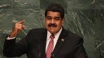 Venezuela's Maduro calls Donald Trump 'new Hitler of international politics'
